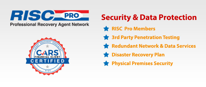secure collateral management national skip tracing and forwarding